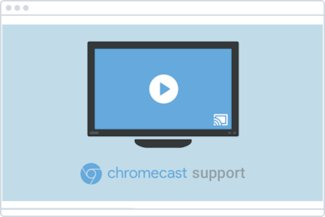 Chromecast Integration