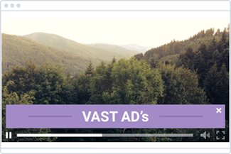 VAST Video Ads