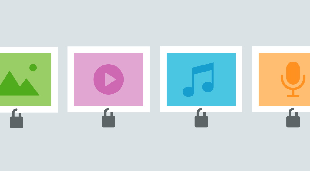 How Multimedia Protection Can Become Your Marketing Advantage