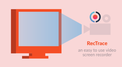 Record and Share Video from Your Screen using RecTrace Chrome Extension